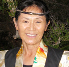 Harriet Yamada  Assistant Instructor